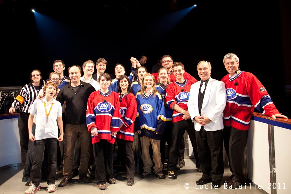 Forum québécois sur l'énergie - rncreq