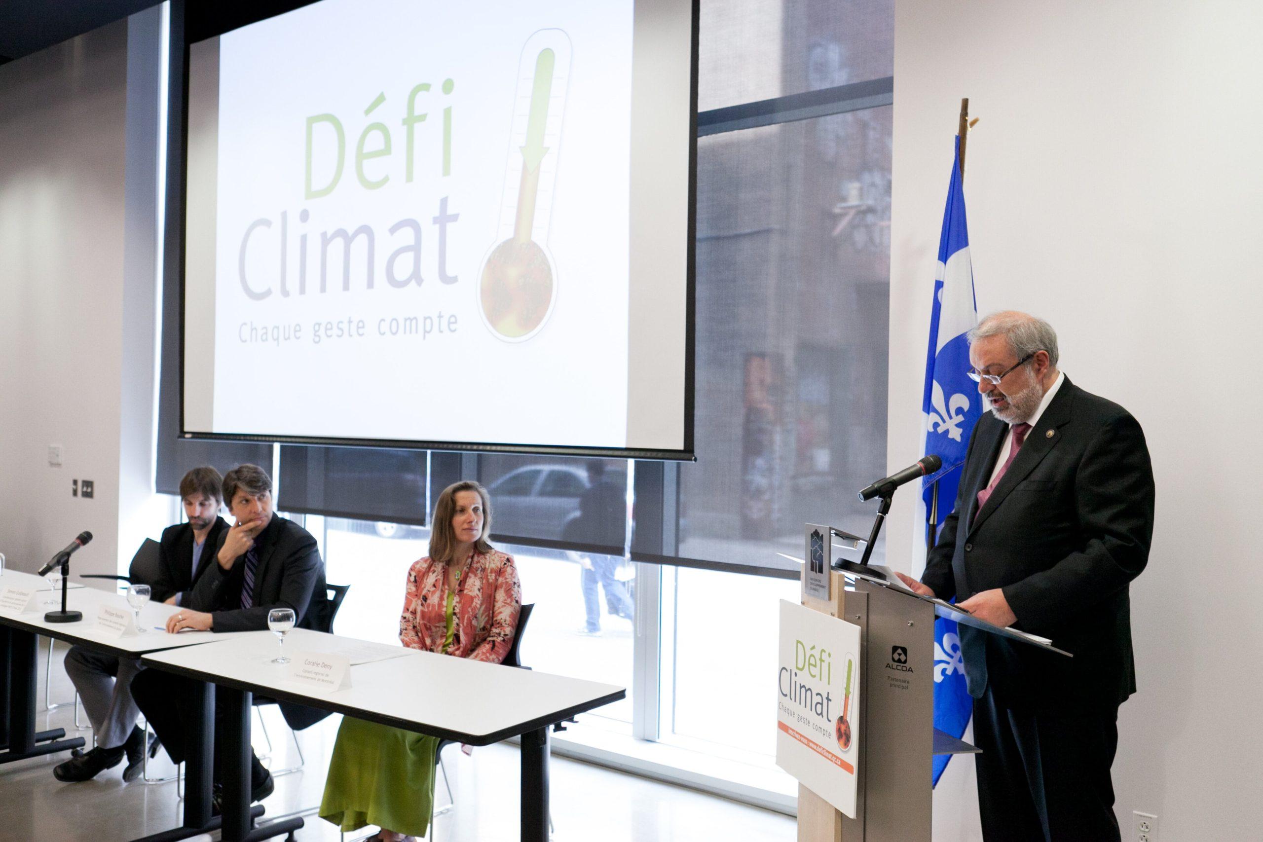 Lancement Défi climat 2012-12 (1)