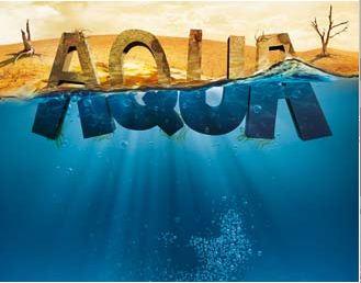 AQUA, un voyage au cœur de l'eau