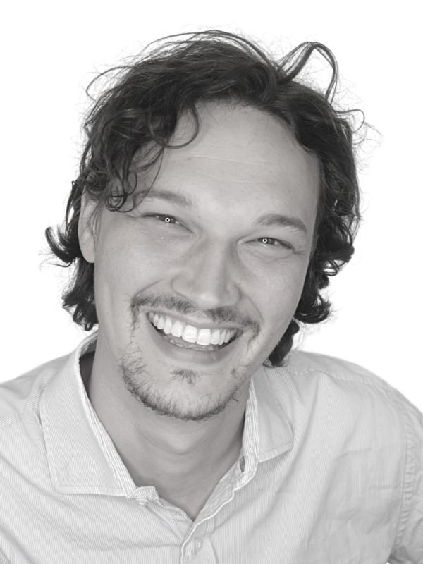 Gabriel Larocque RNCREQ