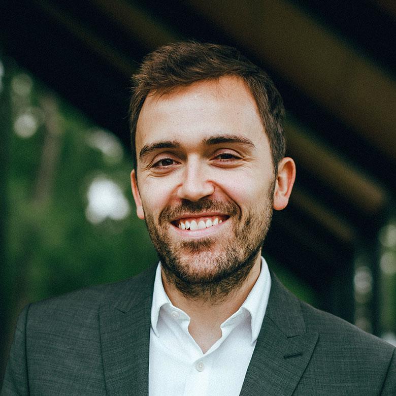 Etienne Pomerleau Landry