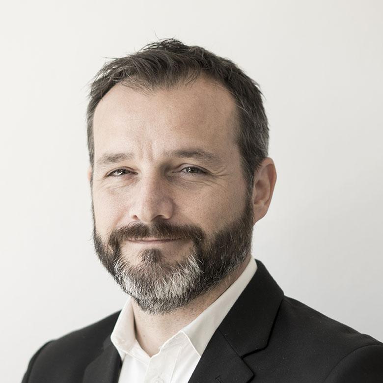 Sylvain Gariépy