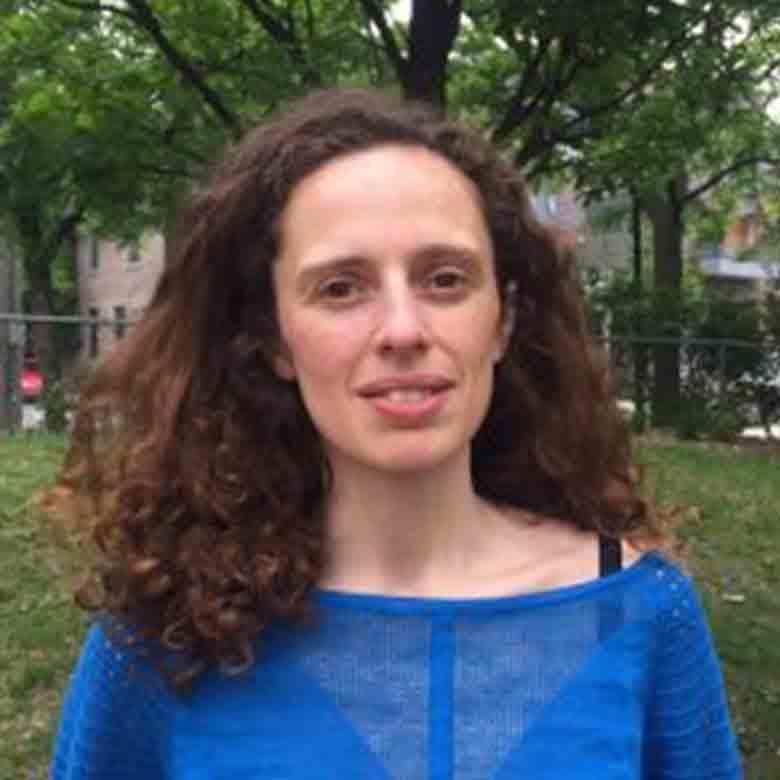 Elodie Morandini