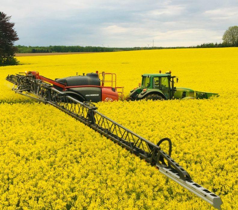 Consultations sur les pesticides et la lutte antiparasitaire : Doutes sur les intentions de Santé Canada concernant le Glyphosate